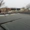 Fully Adhered EPDM